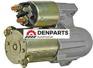 Starter PONTIAC AZTEK, G6, GRAND AM 323-1429, 336-1931,