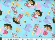 Dora Fabric