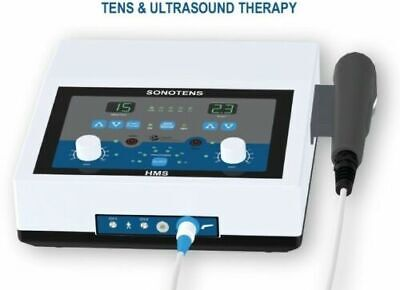 Ultrasound Therapy 1 Mhz Physiotherapy Electrotherapy Pulse Cont. Massager Kh