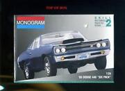 Dodge Model Kits