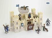Wooden Knights Castle