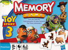 Toy Story Board and Traditional Games