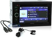 Kenwood Car Stereo DVD