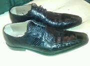 David Eden Mens Shoes