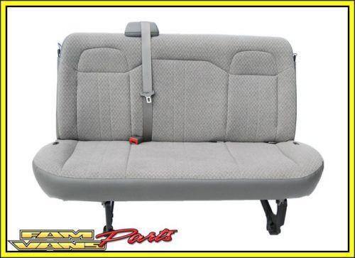 Used Ford Truck Bench Seats For Sale