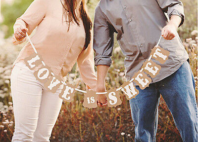 Engagement Photo Props (Love/Happily ever/ Engage/ Wedding Engagement Party Banner Photo Booth Prop)