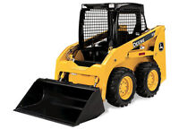 Backhoe and Skid Steer Service - KEMPTVILLE AREA