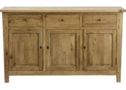 Solid Oak buffet/sideboard Leichhardt Leichhardt Area Preview