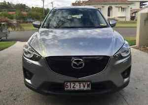2014 Mazda CX-5 Wagon **12 MONTH WARRANTY** Coopers Plains Brisbane South West Preview