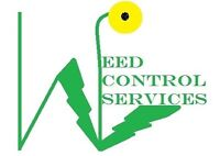 Weed Control Services Ltd.