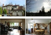 Reduced !! Nice and Quiet 4 BDR House-LANGLEY-(Willoughby Hgts)