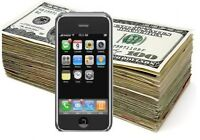 iM BUYiNG At TOP PRCES YOUR SAMSNG iPHONE 6 HTC LG & MORE
