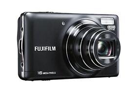 16MP Fujifilm T400 Digital Camera