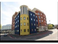 1 bedroom flat in Brindley Point, Sheepcote Street, Birmingham