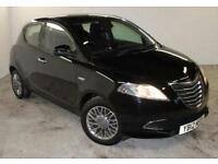 2012 Chrysler Ypsilon 0.9 TwinAir SE 5 door Petrol Hatchback