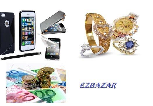 ezbazar