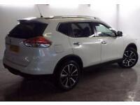 2017 Nissan X-Trail 1.6 dCi N-Vision 5 door [7 Seat] Diesel Estate