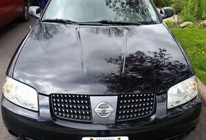 Nissan Sentra 2005 - Good condition - 2400 Only