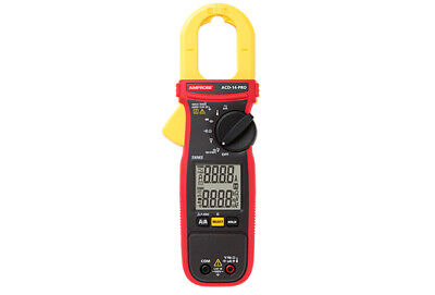 Amprobe Acd-14-pro Dual Display 600a Trms Clamp Meter