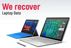 Macbook Screen Replacement and Data Recoveryfor a CHEAPER PRICE!