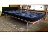 Barcelona Style Day Bed
