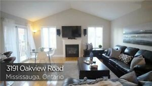 Meadowvale House For Sale!!