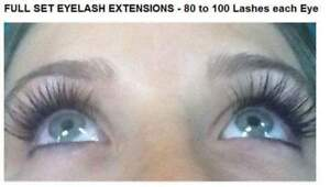 Lash Lift and Tinting certificate course