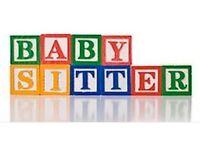 Babysitter/Dogsitter