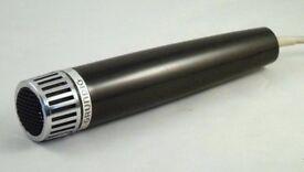 Vintage Mic Grundig GDM 317 Made in Germany