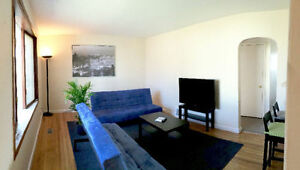 HOUSE SHARE! NEW, FULLY FURNISHED ROOMS! FLAT SCREEN TV ALL RMS!