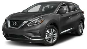2018 Nissan Murano S Navigation|Bluetooth|DEMO