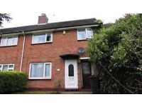 Refurbished 3 bed house available to rent