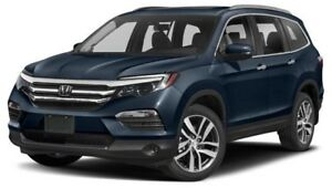 2018 Honda Pilot Touring Touring 9AT