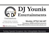 DJ Younis Entertainments