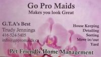 ✔BEST Cleaning Service in Toronto