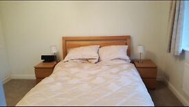 Double Room all bills included NEATH