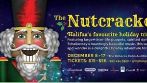 Wanted: Nutcracker Tickets