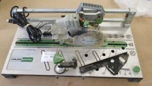 HAUSSMAN  7.0 Amp Flooring Saw with 36T Contractor Blade