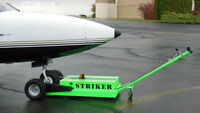 Supertow Striker Aircraft Tug Ground Handling equipment