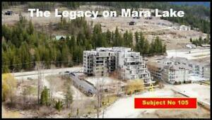 #105 326 Mara Lake Lane, Sicamous, British Columbia