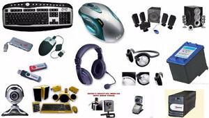 Tech Edge-Cellphone, Computer, Electronics Accessories