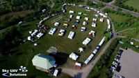 Drone Services - Aerial Drone Photography and Video