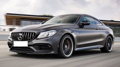 Chiptuning / Motortuning für Mercedes AMG C63