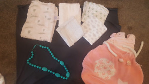 Great for new Mama and baby essentials bundle