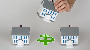 Recherche partenaire d'affaire - immobilier