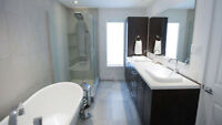 RENOVATION RESIDENTIAL / COMMERCIAL BATHROOM