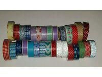 Craft tape bundle