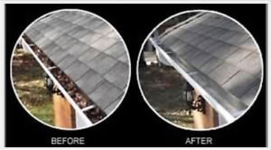 London Eavestrough Cleaning~Professional Gutter Clean from $75 London Ontario image 2