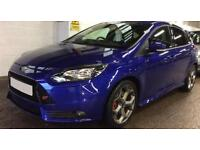 Ford Focus ST 3 FROM £72 PER WEEK!