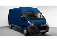 Cheap reliable Man and Van, Courier, Removals and International deliveries